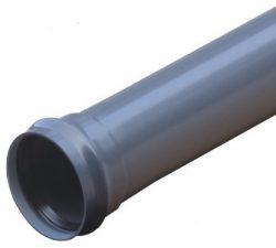 Труба полипропиленовая (для пересылки удилищ)