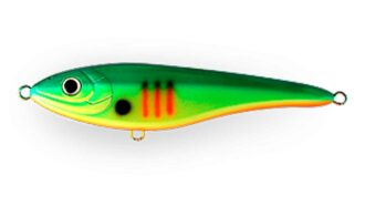 Big Bandit Shallow Runner EG-078S C48