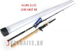 SALMO ELITE JERK CAST 80 1.95H
