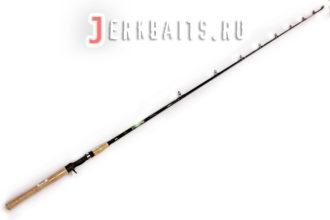 "Tail&scale Jerkbait Plus 5'9"" 2-5oz 30-50lb B"