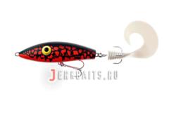 Джеркбейт Zam Z tail color 76