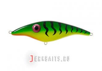 Джеркбейт Zalt Z color 39