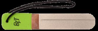 Алмазное Точило BFT Diamond Hook File, 15cm