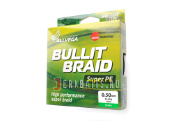 Bullit Braid 05 135m
