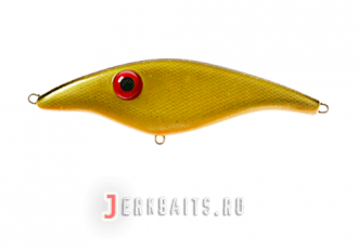 Джеркбейт Zalt Z 17S color 62