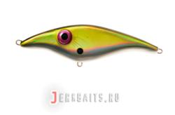 Джеркбейт Zalt Z 17S color 54
