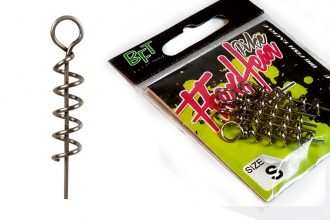 BFT-Pike-Shallow-screw-3,5смBFT-Pike-Shallow-screw-3,5см