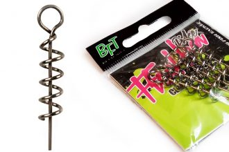 BFT-Pike-Shallow-screw-4,5см
