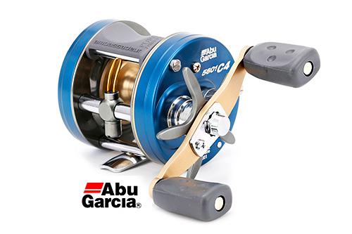 Abu-Garcia Original-C4-5601
