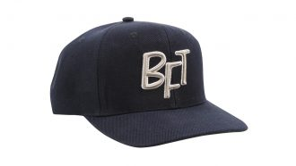 Кепка BFT Cap, Snap Back