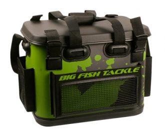 Сумка BFT Vertical Bag Water Proof малая с 4 коробками , размер 32x47x30см