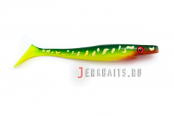 PIG SHAD KG2 Hot-Pike