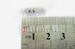 Шумовая капсула 15 мм (Пластик)