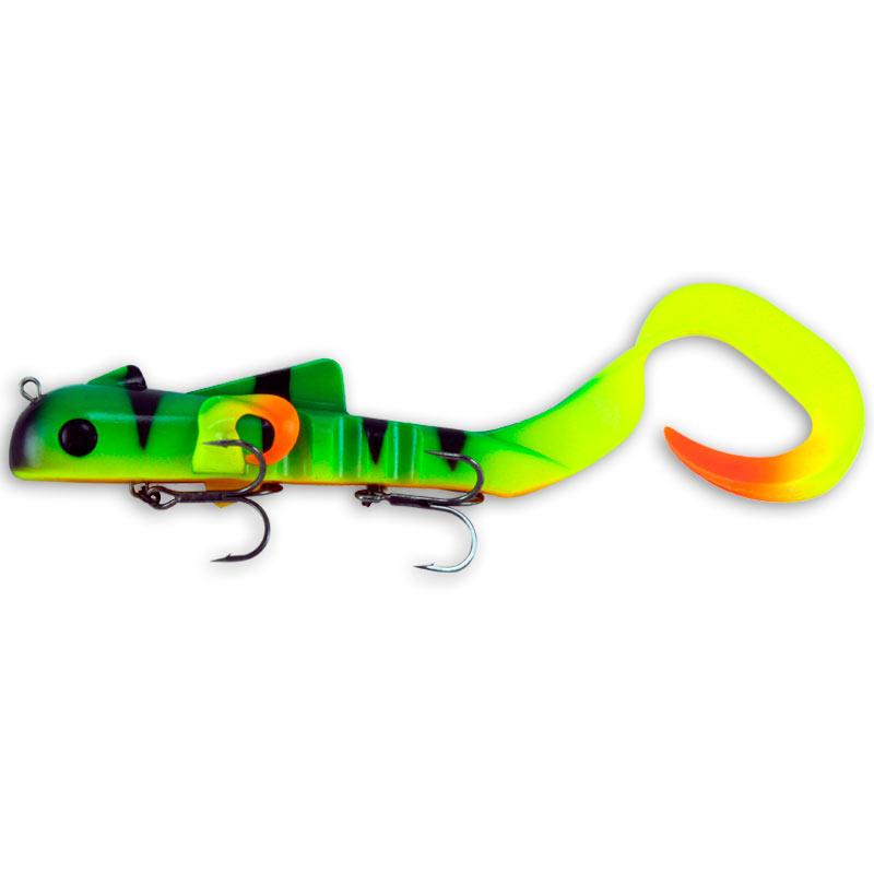 Бульдоги Alien eel