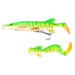 Savage Gear 3D Hybrid Pike 17 45g SS 04-Firetiger 50223