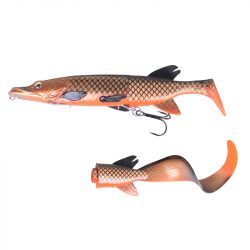 Savage Gear 3D Hybrid Pike 17 45g SS 06-Red copper Pike 50225