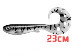 Wingman Curly 23