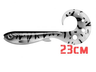 Wingman Curly 23cm