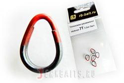 Титановые-кольца-RB-7.5-kg-7t