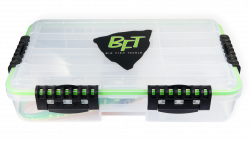 BFT Betesbox Big Rubber (36x22x8см)