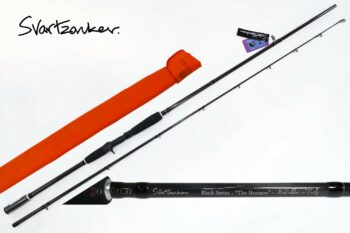 "Svartzonker Black Series ""The Horizon"" 8´4"" 50-160g 2,51м"