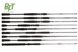 BFT Raptor G2 Swimbait 7,6'-150g, 2,31м