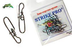 Strike-Prol-lock-snap-№3-83кг