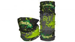 Бафф-Strike-Pro-зеленый-BFT