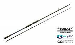 Savage Gear SG4 Big Bait Specialist Trigger 2.59м, 110-220г, вес 225г, тр.длина 136 72236