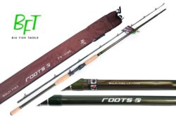 Спиннинг-BFT-Roots-G2-7,9-170