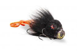 Бактейл CWC Miuras Mouse Big, 230 мм, 95 гр, цвет: Batman, (11-MMB-005